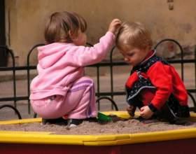 Как не заболеть ребенку в детском саду фото