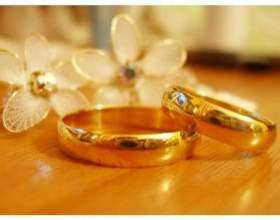 Как носить помолвочные кольца фото