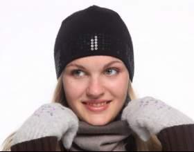 Как носить шарф с пуховиком фото