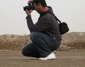 Как нужно фотографировать фото