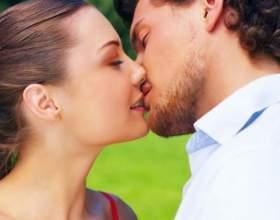 Как нужно правильно целоваться фото