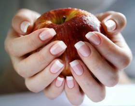 Как о проблемах со здоровьем узнать по ногтям фото