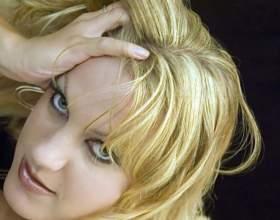 Как обесцветить волосы при помощи перекиси фото