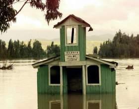 Как обезопасить квартиру от затопления фото