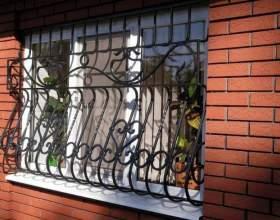 Как обезопасить окна фото