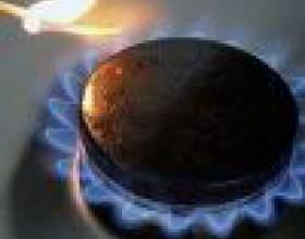 Как обезопасить жилье от утечки газа фото