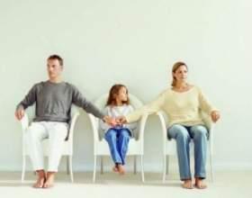 Как объяснить ребенку развод фото