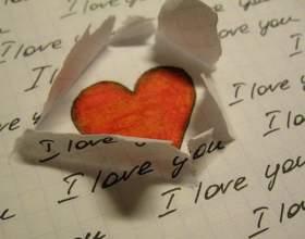 Как объясниться в любви на английском фото