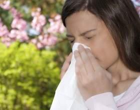 Как облегчить аллергию фото