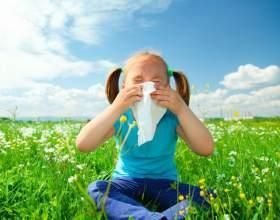 Как облегчить состояние при аллергии фото