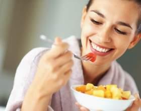 Как обмануть аппетит и начать меньше есть фото