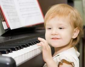 Как обнаружить и развить талант в ребенке фото