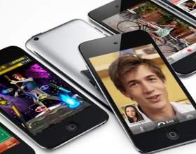 Как обновить прошивку ipod touch фото
