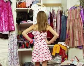 Как обновить свой старый гардероб фото