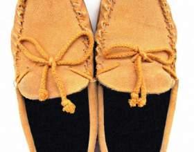 Как обновить замшевую обувь фото