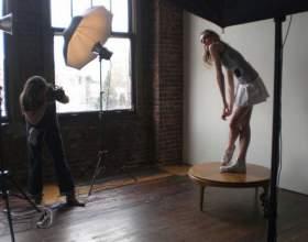 Как оборудовать студию фото