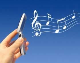 Как обрезать мелодии в телефоне фото