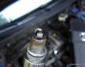 Как обслуживать свечи зажигания автомобиля? фото