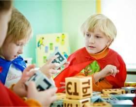 Как обучать ребенка в 4 года фото