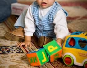 Как обучить ребенка буквам фото
