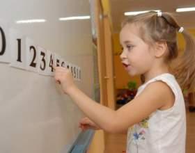 Как обучить ребенка считать фото