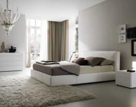 Как обустроить спальню для комфортного отдыха фото