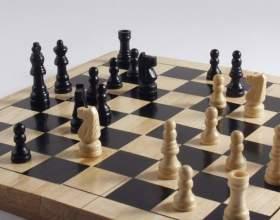 Как обыграть в шахматы фото