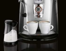Как очистить кофемашину от накипи фото
