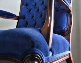Как очистить кресло фото