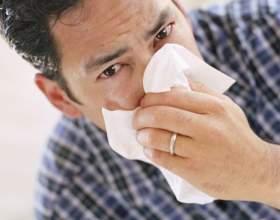 Как очистить носовые пазухи фото