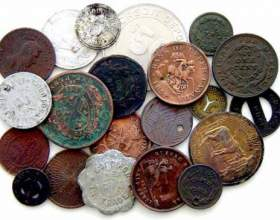 Как очистить старинные монеты фото