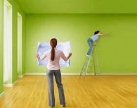 Как очистить стену быстро фото