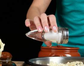 Как очистить тефлоновую сковороду? фото