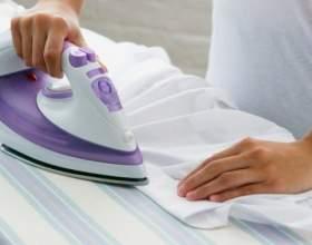 Как очистить утюг с тефлоновой подошвой фото