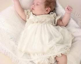 Как одеть новорожденного летом фото