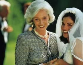 Как одеться на свадьбу родителям фото