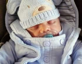 Как одевать новорожденного в марте фото