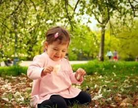 Как одевать ребенка весной фото