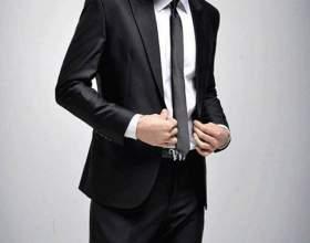 Как одеваться худым мужчинам фото
