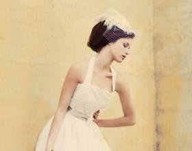 Как одеваться в стиле винтаж фото