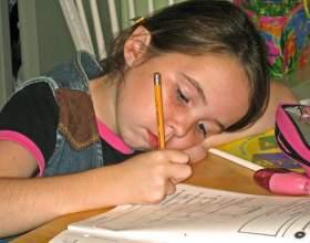 Как оформить домашнее обучение фото