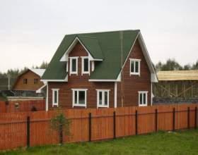 Как оформить домовладение фото