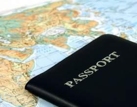 Как оформить гостевую визу в россию фото