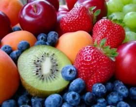 Как оформить красиво фрукты фото
