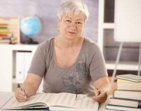Как оформить пенсию по возрасту фото