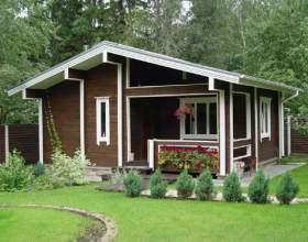 Как оформить садовый дом в собственность фото
