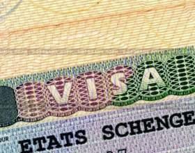 Как оформить шенгенскую визу на год фото