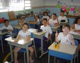 Как оформить школьное портфолио фото