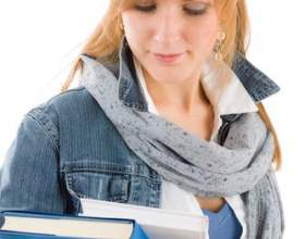 Как оформить список литературы по госту фото