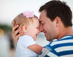 Как оформить установление отцовства ребенку фото